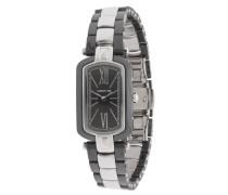Armbanduhr 'crn009Z221B' schwarz