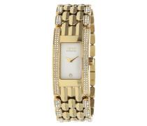 Armbanduhr Mystis El101682F02 gold