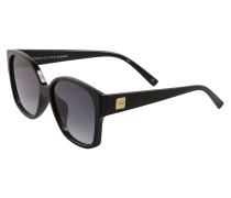 Sonnenbrille 'Athena' schwarz