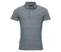 Jersey-Polohemd