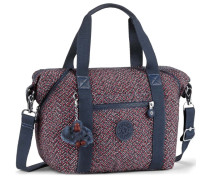 Handtasche Basic Plus Art S rot