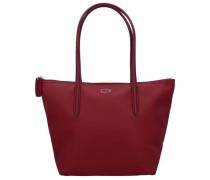 'Sac Femme L1212 Concept' Schultertasche 24 cm rot
