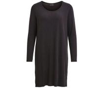 Einfaches Kleid schwarz