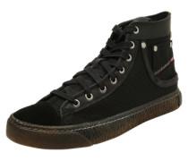 Sneaker 'exposure I' schwarz