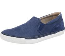 Racket 72 Sneakers blau