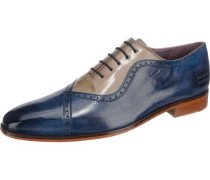 Lance 16 Business Schuhe blau