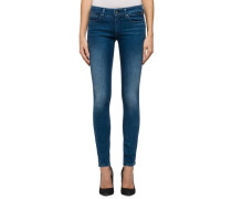 Jeans 'luz' dark blue blau