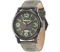 Quarzuhr 'berkshire Tbl14815Jsb.19' grün