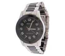 Armbanduhr 33041-742 silber