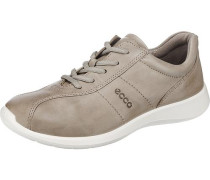 'Soft 5' Sneakers camel
