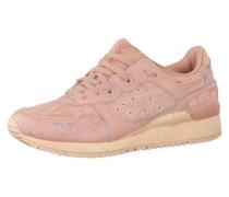 Sneaker Gel-Lyte III H756L-7272 beige / rosé