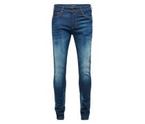 Jeans 'Skim' blau