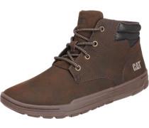'Creedence' Sneakers braun / schwarz