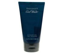 'Cool Water' Duschgel dunkelblau