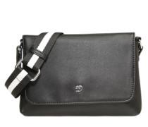 Kleine Handtasche 'erin' schwarz