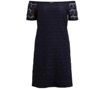 Off-Shoulder-Spitzen-Kleid 'vimonie'