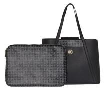 Tasche »Tommy BAG IN BAG Work Bag« schwarz