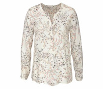 Klassische Bluse 'Rachel2' beige