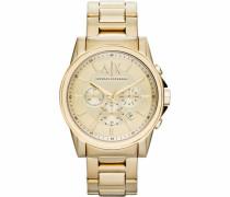Chronograph »Ax2099« gold