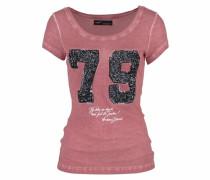 T-Shirt rosé