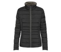 Outdoor-Jacke schwarz