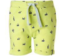 Shorts 'Fanwood' gelb
