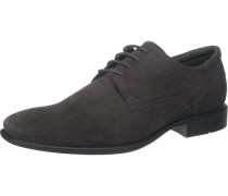 Cairo Business Schuhe grau