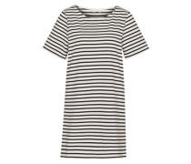 Dress 'Likastreet' schwarz / weiß