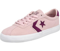 'Breakpoint Ox' Sneakers rosa / dunkelpink