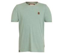 T-Shirt 'Tambowskaya II' hellgrün