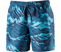 'Parley for the Oceans' Badeshorts Herren