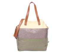 Shopping Bag 'pcsjanne' khaki