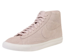 Sneaker 'Blazer Mid' altrosa