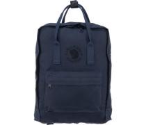 'Re-Kanken' Daypack dunkelblau