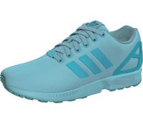 Sneaker 'ZX Flux' blau