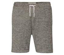 Shorts 'Levin' dunkelgrau