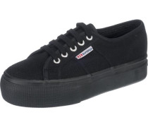 Sneaker '2790 Acotw Linea Up & down' schwarz