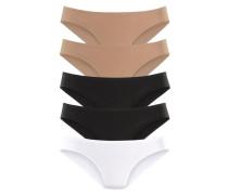 Bikinislips (5 Stück)