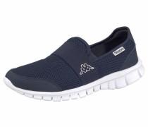 Sneaker »Taro« marine / weiß