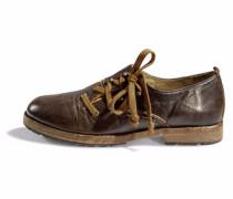 Schuh 6060 braun
