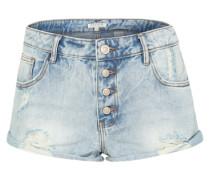 Jeansshorts blau