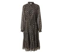 Kleid 'Ixlia' mischfarben