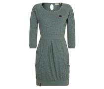 Female Dress 'The End II' grün
