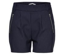 Poptrash-Shorts dunkelblau