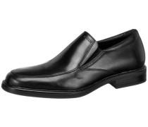 Londra Business Schuhe schwarz