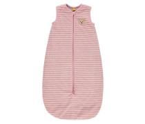 Schlafsack Nicky Jungen / Mädchen Baby pink