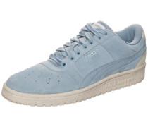 'Sky II Lo' Sneaker hellblau / naturweiß