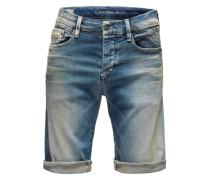 Shorts 'X Ssdest' blau