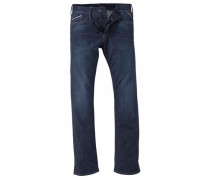 Regular-fit-Jeans 'Waitom' blue denim