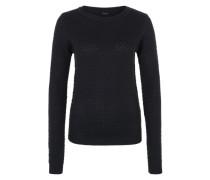 Pullover 'VIShare' nachtblau